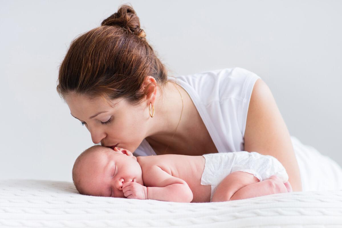 Novorojencem prijazna porodnišnica