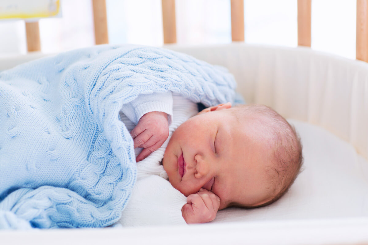 Dojenju prijazen neonatalni oddelek